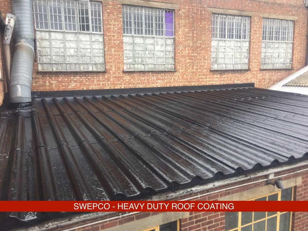Liquid Roof Coatings Suffolk Essex Cambridgeshire